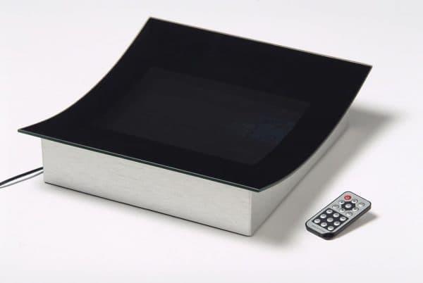 Digitale Zahlteller mit LCD