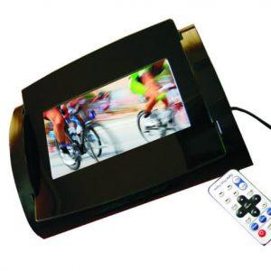 """Digitaler Zahlteller mit LCD Display """"Play"""""""