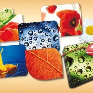Mousepad (3D- und PVC-Werbematte)