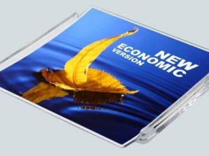 """Ökonomischer Zahlteller """"Surfer 3 Ökonomisch"""""""