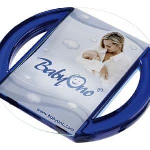 """Zahlteller aus Glas-Plastik """"Ring Lux"""""""